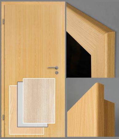 wohnungseingangst r cpl buche ahorn. Black Bedroom Furniture Sets. Home Design Ideas