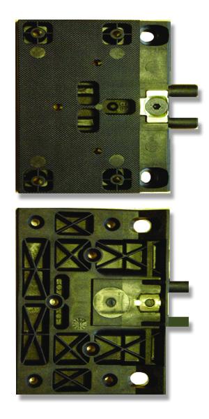 wohnungseingangst r profilt r modell sylt 2ks inkl zarge vollspaneinlage s32 klimaklasse iii. Black Bedroom Furniture Sets. Home Design Ideas