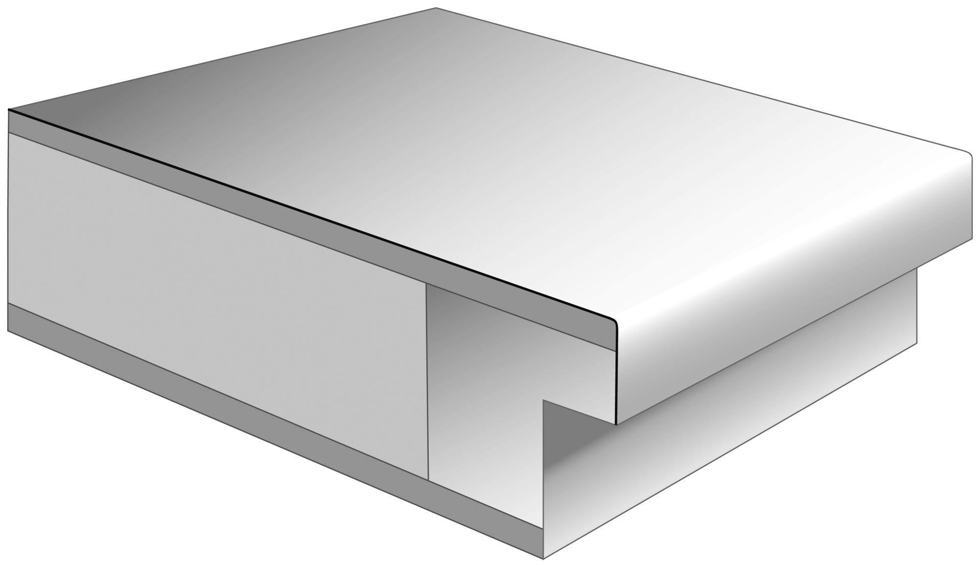 schiebet r cpl mit zarge holzdekor oder unifarbig kopie. Black Bedroom Furniture Sets. Home Design Ideas