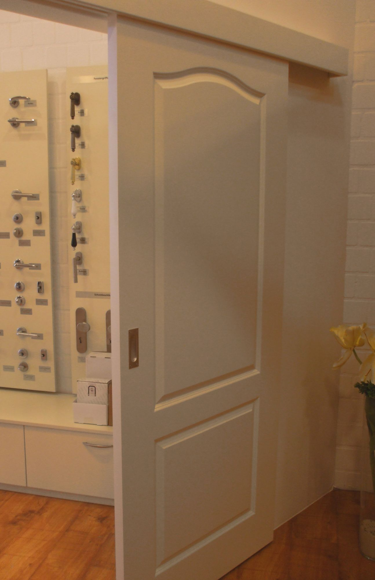schiebet r profilt r modell sylt 2ksr inkl zarge. Black Bedroom Furniture Sets. Home Design Ideas